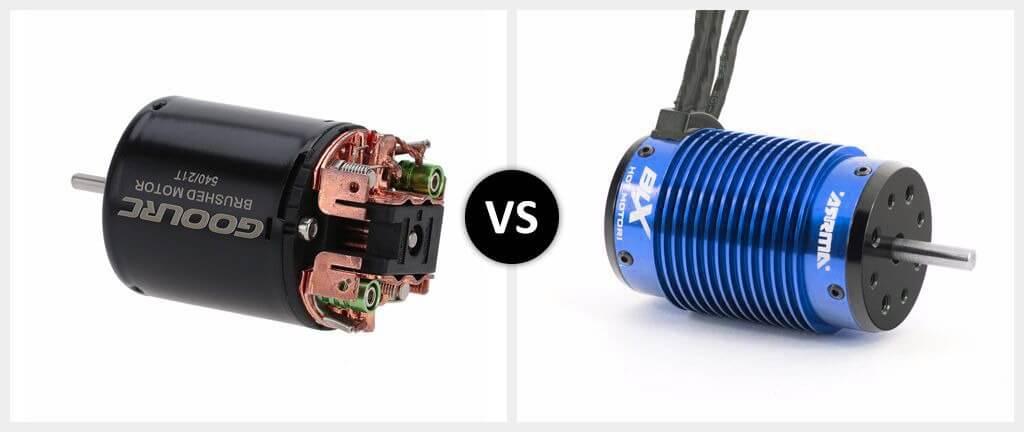 2 Pole Motors vs. 4 Pole Motors