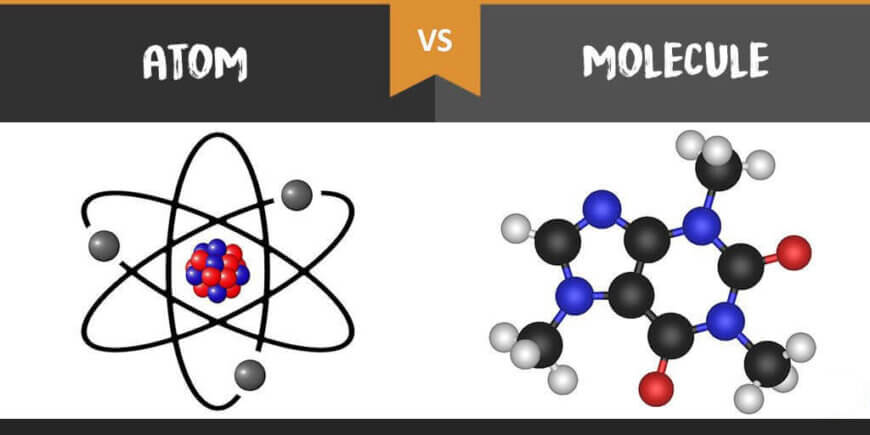 Atom vs