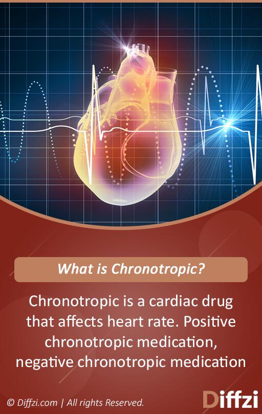 Chronotropic