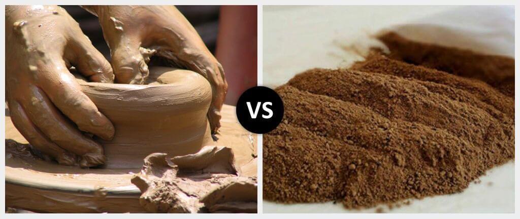 Clay vs