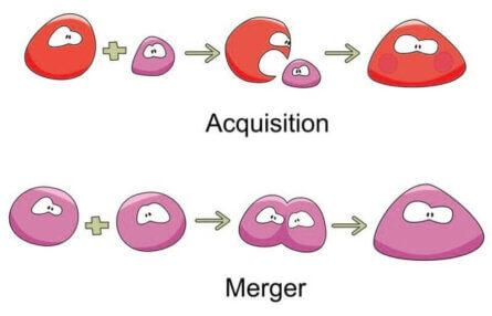 Merger vs. Acquisition