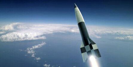 Rocket vs. Missile