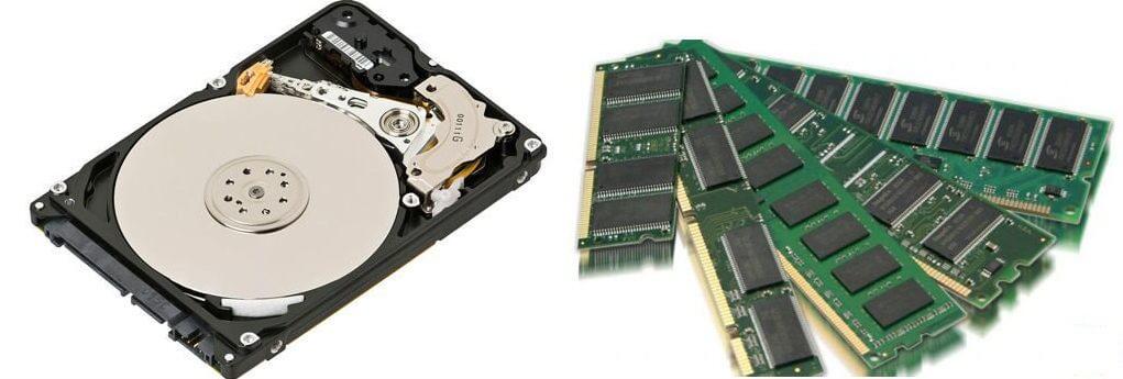 hard disk vs ram e1549055476883