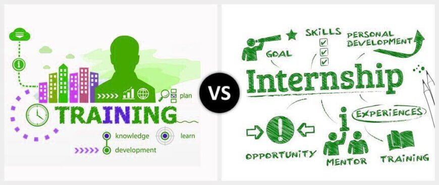 training vs internship e1549055330122