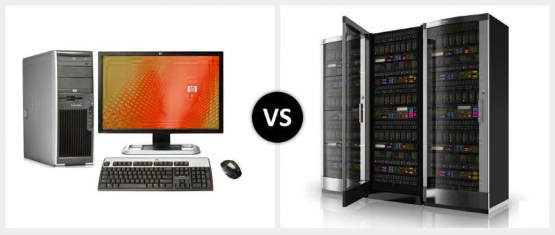 workstation vs server e1549055464516