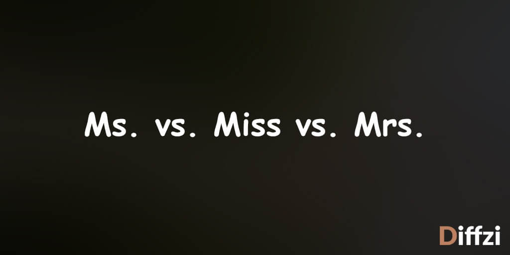 ms vs miss vs mrs what s the difference diffzi com