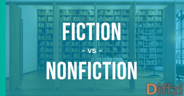 Fiction vs. Non Fiction