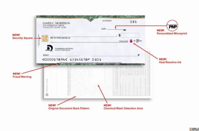 Single Checks vs. Duplicate Checks