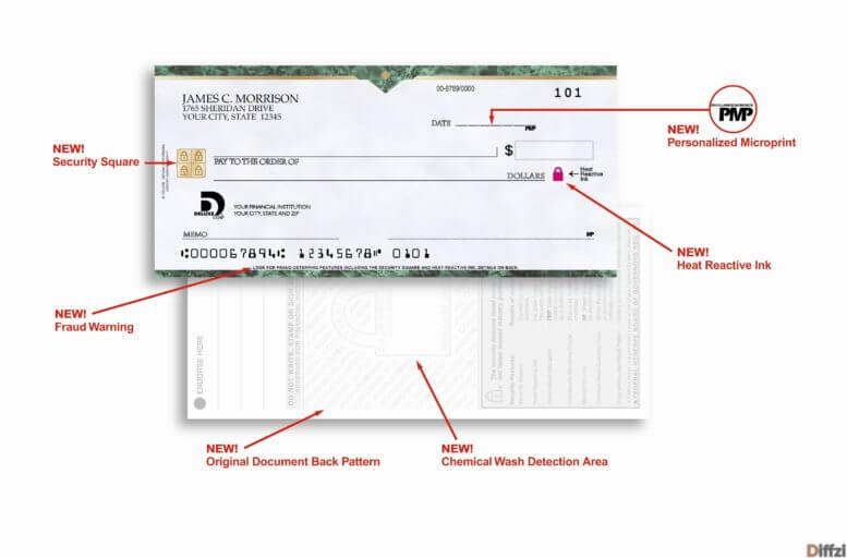 Single Checks vs. Duplicate Checks