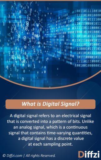 Digital Signal