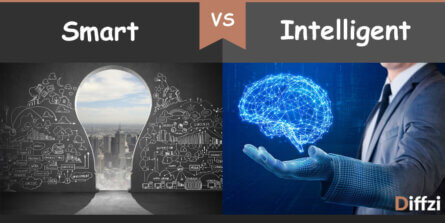 smart vs intelligent